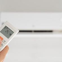 Suhu AC untuk bayi yang aman menjaga bayi agar tidak menggigil atau kepanasan