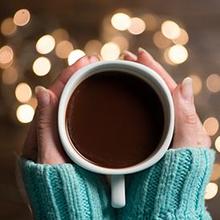 cara menghilangkan efek kopi dengan banyak minum air putih