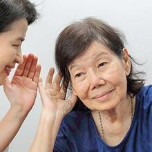 Usia bisa memengaruhi penurunan fungsi pendengaran pada lansia