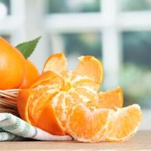 Jeruk mengandung vitamin C dalam kadar yang tinggi