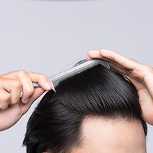 Tips perawatan rambut pria