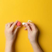Tanda ovulasi berakhir dan berhasil terjadi pembuahan antara lain mual dan perut kembung