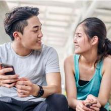 Sexual tension adalah gejolak yang muncul usai berinteraksi secara intens dengan seseorang