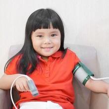TTV normal pada anak berbeda-beda tergantung usia