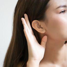 Ada sejumlah penyebab telinga seperti ada suara angin