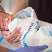 Phocomelia membuat bayi lahir dengan tungkai tak normal