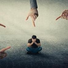 Guilt complex menyebabkan seseorang dihantui rasa bersalah terus menerus