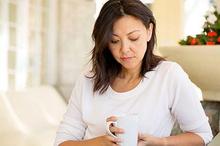 Perubahan mood adalah efek samping menopause