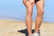 Penyebab nyeri otot paha umumnya dikarenakan kram otot atau keseleo