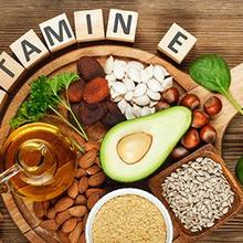 dampak kelebihan vitamin e