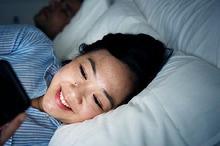 Dibutuhkan tidur yang berkualitas agar proses pemulihan tubuh dapat berlangsung