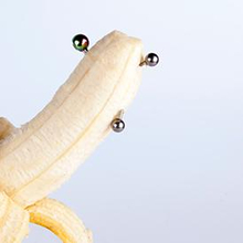 Tindik penis dapat meningkatkan kepuasan seksual saat bercinta