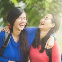 Salah satu tipe hubungan interpersonal adalah hubungan persahabatan
