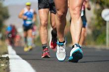 Tips lari maraton yang cocok untuk pemula