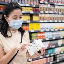 Membaca informasi nilai gizi penting dilakukan untuk memilih produk makanan yang lebih sehat