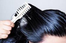 Rambut lepek dapat mengganggu penampilan Anda