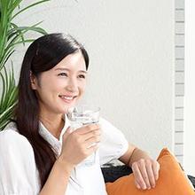 Air putih merupakan minuman penghilang ngantuk yang menyehatkan tubuh