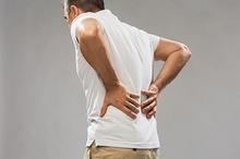 Multiple sclerosis pada tulang belakang