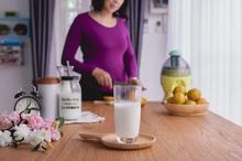 Makanan yang mengandung 'estrogen' cukup beragam, termasuk susu kedelai salah satunya