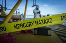 Bahaya merkuri dapat menyebabkan penyakit serius