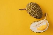 Kalori durian yang tinggi dalam dagingnya harus diwaspadai