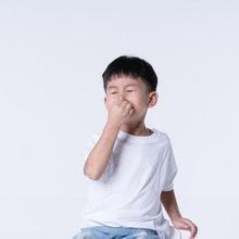 Polip hidung pada anak yang bertambah besar bisa menyebabkan penyumbatan saluran hidung
