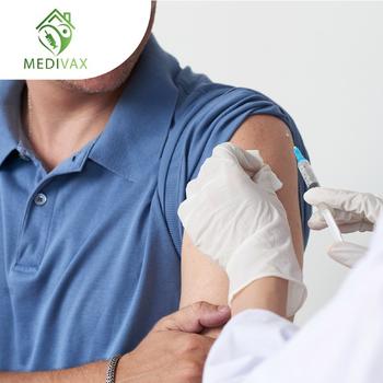 Vaksin Influenza Dewasa 4 Strains VAXIGRIP TETRA - Rumah Imunisasi Medivax
