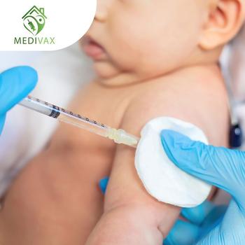 Vaksin DPaT + HIB +Polio + HePB (Combo + HePB) HEXAXIM - Rumah Imunisasi Medivax