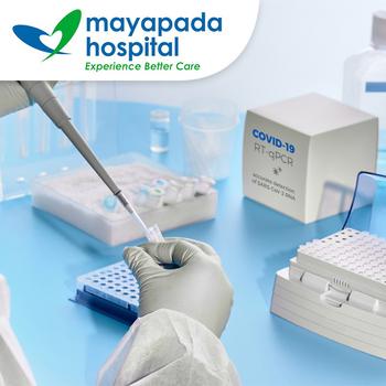 Swab Test Antigen COVID-19 - Mayapada Hospital