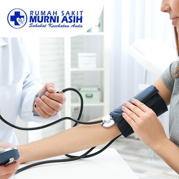 Paket Medical Check Up Reguler - RS Murni Asih