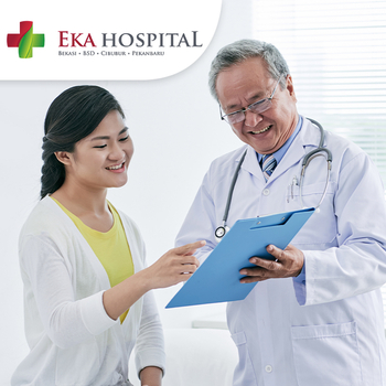 Paket Premarital Deluxe Wanita - Eka Hospital
