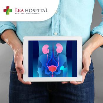Paket Screening Deteksi Dini Batu Ginjal - Eka Hospital
