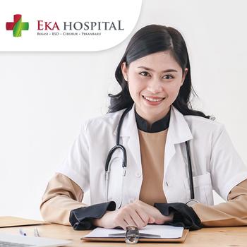 Medical Check Up (MCU) Bronze - Eka Hospital