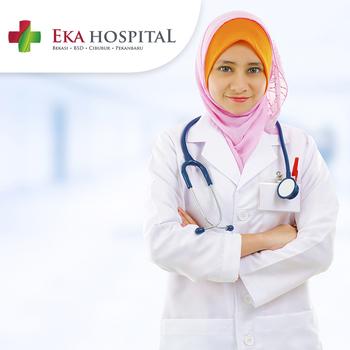 Medical Check Up (MCU) Silver - Eka Hospital