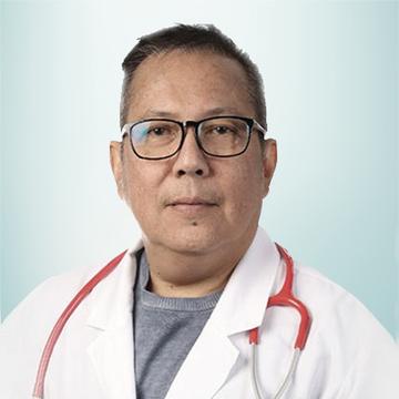 Dr Roi Wackersdorf
