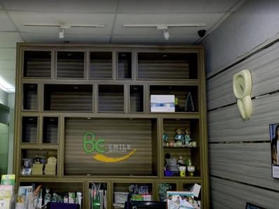 Klinik Gigi Kelapa Gading BE SMILE