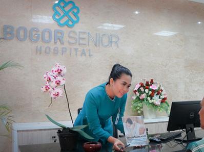 Bogor Senior Hospital