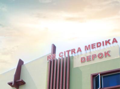 RS Citra Medika Depok