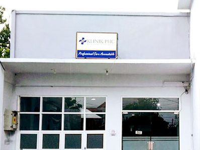 Klinik PHC Benowo Surabaya