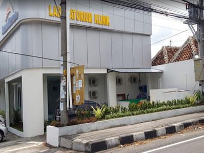 Laboratorium Klinik Kimia Farma Yogyakarta Adisucipto