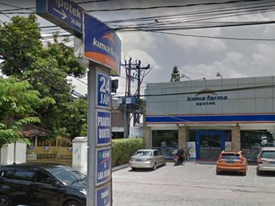 Laboratorium Klinik Kimia Farma Solo Adisucipto