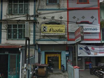 Laboratorium Klinik Prodia Sibolga
