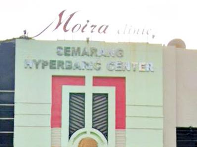 Moira Clinic Semarang