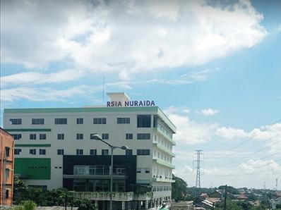 RSIA Nuraida