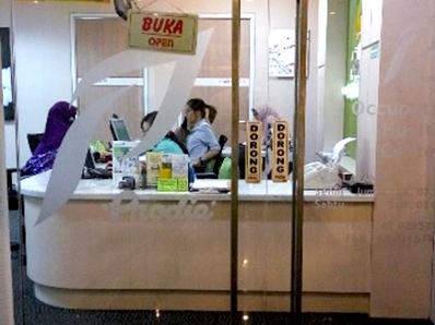 Klinik Prodia Occupational Health Clinic (Prodia OHC)