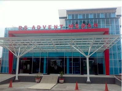 RS Advent Medan