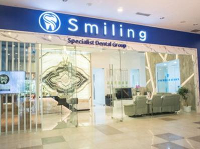 Smiling Dental Gramedia