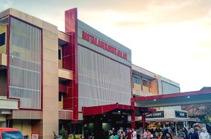 RS Bhayangkara Tingkat I Raden Said Sukanto | Daftar Online
