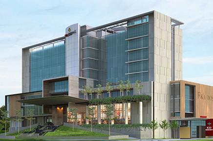 Eka Hospital Bekasi | Daftar Online