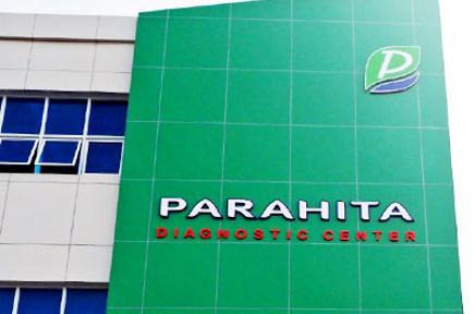 Laboratorium Klinik Parahita Diagnostic Center - Mulyosari di Surabaya
